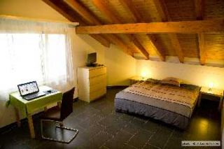 Privatvermieter Stetten Stetten-Lodge Bild 2